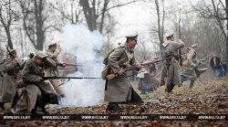 В Ивацевичском районе восстановят картину боев на Огинском канале во время Первой мировой