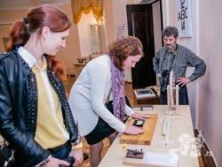 Фоторепортаж: необычная экспозиция приборов и устройств открылась в Гродно