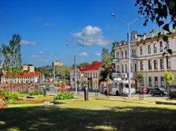 19 сентября Гродно отметит День города (программа праздника)
