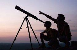 19 сентября в Гомеле пройдет Международный день астрономии