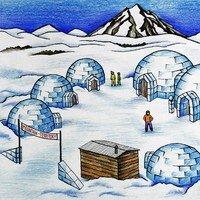 На выставке Expotravel состоится презентация первого ледяного отеля в России