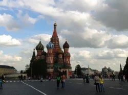 На месте гостиницы «Россия» нашли самую древнюю улицу Москвы