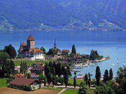 Женева названа лучшим городом для сити-брейков