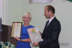 В Гродненской области вручили туристический «Оскар»