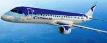 В Эстонии появится новая национальная авиакомпания