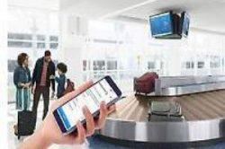 American Airlines даст пассажирам возможность отслеживать передвижение багажа