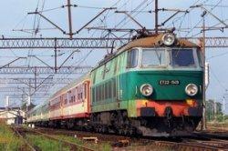 БЖД: поезд из Гродно до Варшавы не отменяют