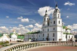 Самым недорогим городом для российских туристов является Вильнюс. Минск — на 10-м месте