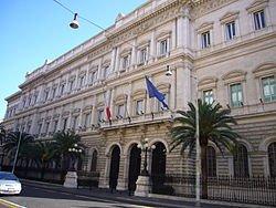 В субботу итальянские дворцы проведут день открытых дверей