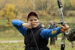 Первый республиканский турнир по 3D-стрельбе из лука пройдет 3-4 октября
