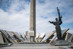 В Минске открывается выставка-проект «Успеть показать…»