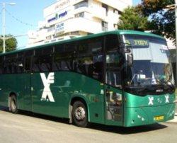 Новое транспортное решение Израиля: из аэропорта Овда до гостиниц Эйлата без промежуточных остановок