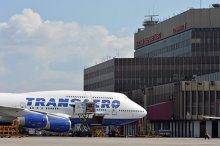 Министр транспорта России рассказал о будущем пассажиров «Трансаэро»