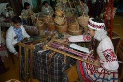 У Астраўцы прайшоў рэгіянальны фестываль традыцыйнай культуры «Скарбы Гродзеншчыны»