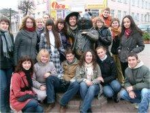 Клуб экскурсоводов БГУ IN VIA  подвел итоги шестилетней деятельности