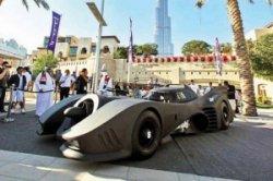 В Дубае пройдет автомобильный фестиваль