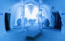 На Камчатке в следующем году откроется Icehotel
