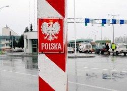 Дальнобойщики могут забронировать в интернете время пересечения польской границы
