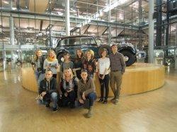 Производственный туризм по-европейски глазами белорусов. Часть вторая