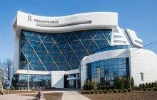 «Ренессанс Минск отель» стал лучшим в категории «Лучшая зарубежная гостиница для российских MICE-мероприятий»