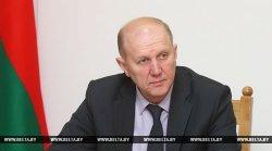 Глава Гродненской области нацелил чиновников на всестороннюю поддержку туризма