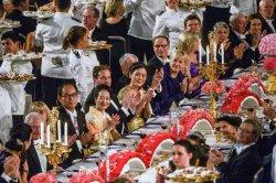 Могут ли белорусы попасть на «нобелевский» бал в Швеции?