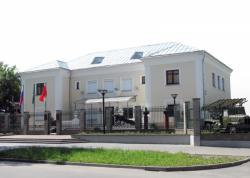 Посетители Гомельского музея военной славы смогут воспользоваться услугами «Полевой почты»