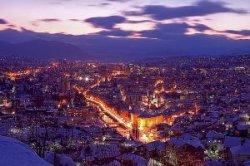 Роскошный курорт построят в Сараево