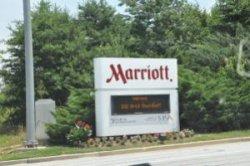 Marriott открывает отель на Тайване
