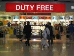 Первый магазин дьюти-фри открылся на границе с Латвией в Верхнедвинском районе