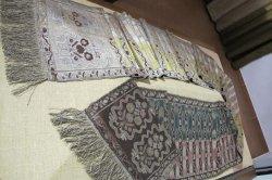 Частный коллекционер предложил могилевскому музею купить слуцкий пояс 1760-х годов