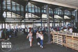 Итальянская Ломбардия приглашает на гигантский блошиный рынок