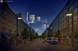 В конце октября в Финляндии откроются «Недели света»