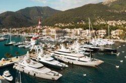 Стоянка для яхт в Тивате «Порто Монтенегро» – лучшая в мире