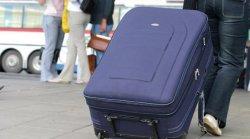 В Беларуси с 15 октября вводится запрет на провоз алкоголя в багаже физлиц через пункты упрощенного пропуска
