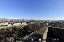 Турин представил виртуальный тур по городу