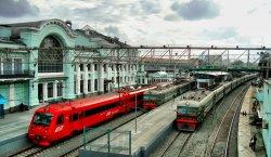 Белорусская железная дорога снизила стоимость проезда пассажиров в сообщении с Российской Федерацией