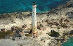 Заброшенные маяки на Сицилии станут отелями класса люкс