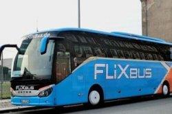 Лоукостер FlixBus начинает работу в Испании