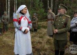 Шестой автопробег по местам Первой мировой войны на Вилейщине в этом году пройдет по новому маршруту