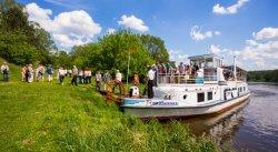 Информационный центр по туризму в Друскининкае приглашает белорусских туристов на обучающие программы и экскурсии