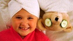 Первый в мире spa-центр для детей появится в Андорре