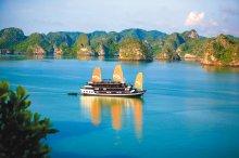 Посольство Вьетнама приглашает на Road show по туризму
