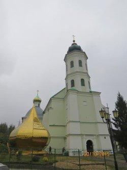 ФОТОФАКТ. Как на наших глазах меняют облик исторического наследия Беларуси