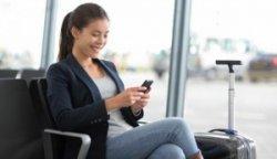 Бесплатный Wi-Fi появился в 12 аэропортах Испании
