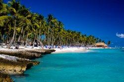 Доминиканская Республика признана лучшим гольф-направлением Латинской Америки и Карибского региона
