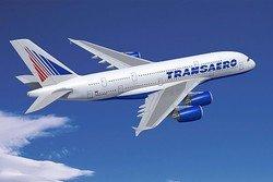 «Трансаэро» прекратит работу 26 октября