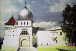 Сколько этажей было у Старого замка Гродно? Историки и архитекторы спорят о предстоящей реставрации