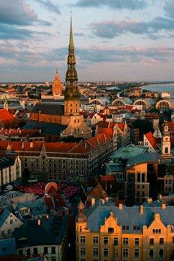 В Минске пройдут Дни Латвии
