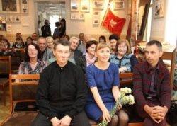 Ашмянскі краязнаўчы музей адзначыў 60-годдзе першай экспазіцыі